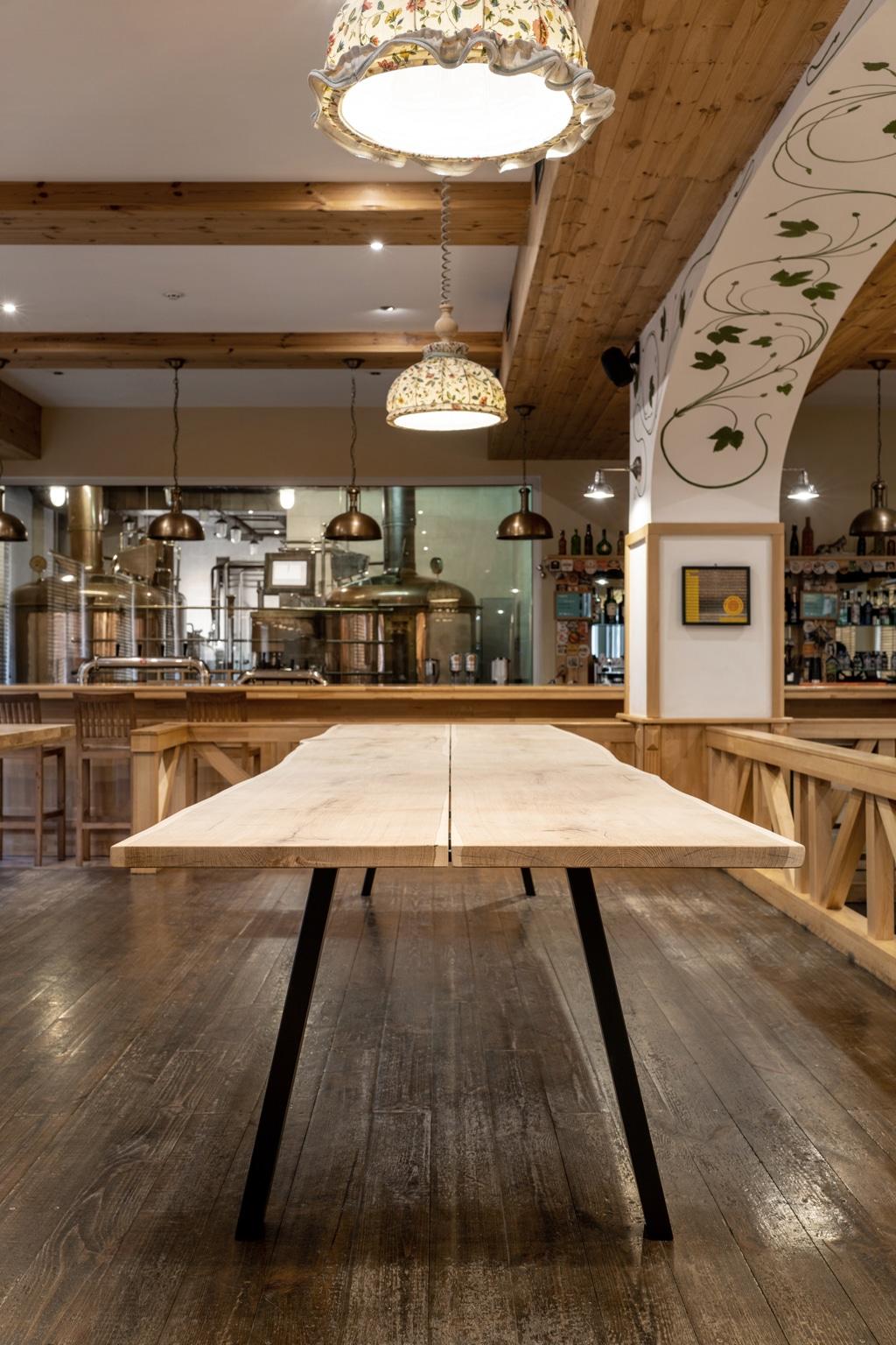 koop houten tafelbladen